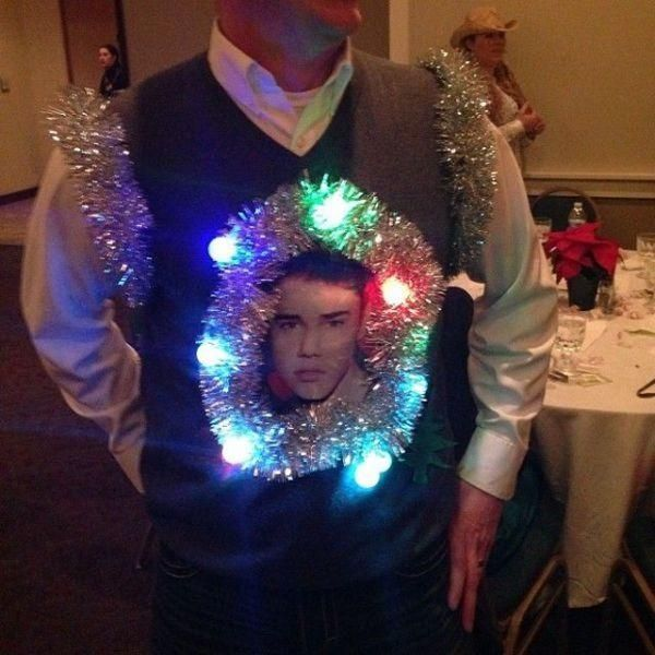 45 best Ugly Christmas sweater images on Pinterest | Xmas sweaters ...