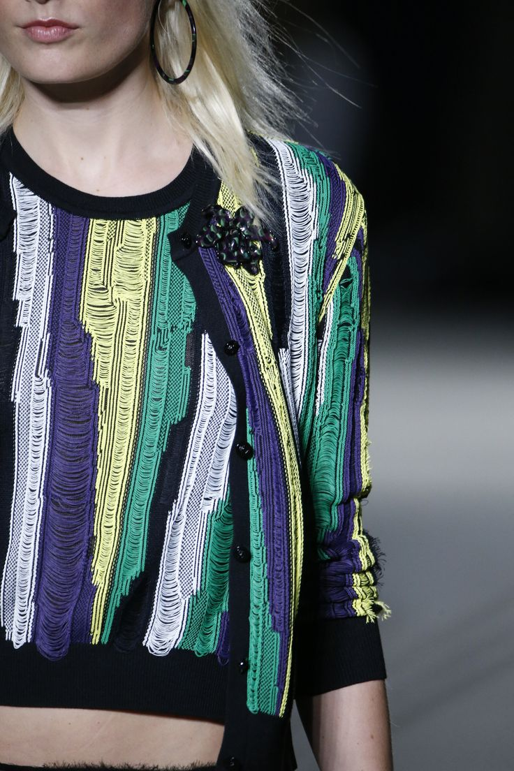 Versace Spring 2016 Ready-to-Wear Accessories Photos - Vogue