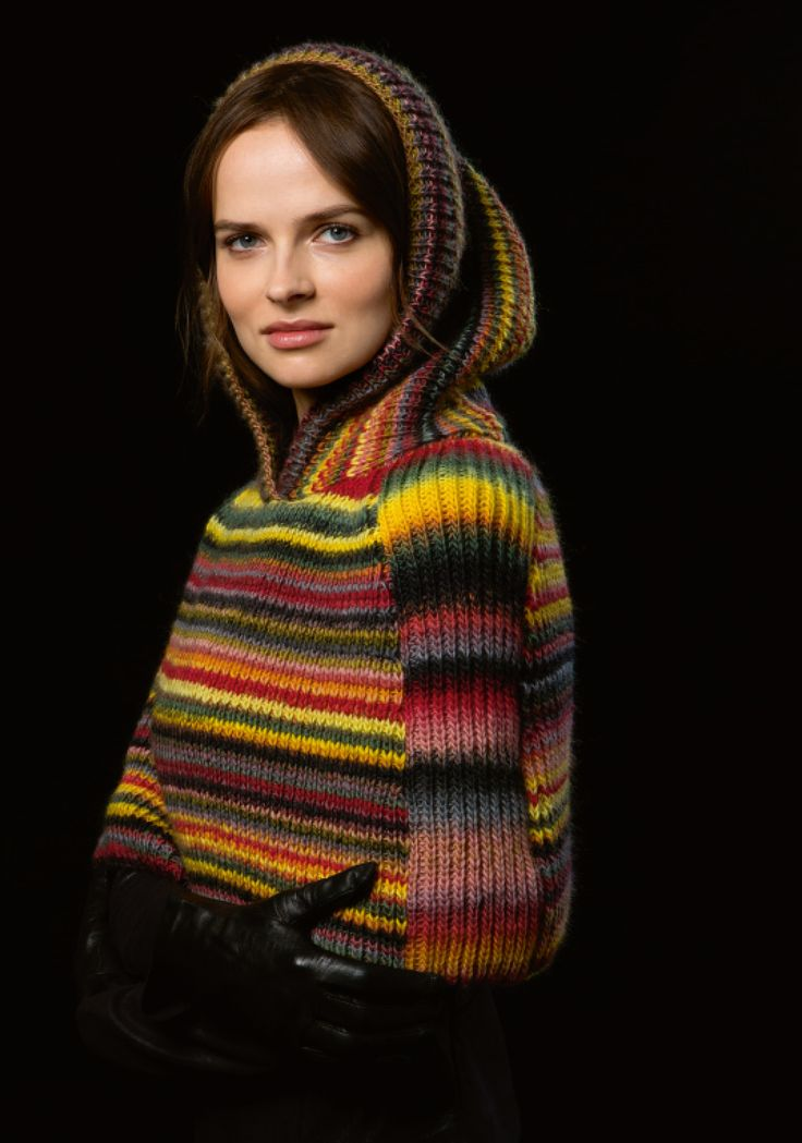 Poncho Vest Knitting Pattern : Best images about poncho on pinterest vests free