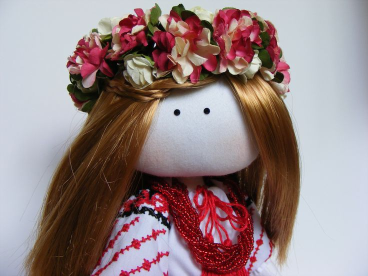 Tilda. Doll. Ukrainian traditional costume doll Natural rag tilda Hand embroidery Soft toy. Head turns. Clothes and shoes are taken off. Doll can sit and stand by it's own.  #Folk_Doll #gift #tilda #hand_embroidery #Little_girlfriends #Interior_doll #Doll #Handmade #Puppet #Ukrainian_Doll  #ukrainian_clothing #Ukrainian_shirt #Ukrainian_girl #lovage #lovage_doll