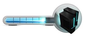 Diseño de Iconos para Sitio Web Hostname