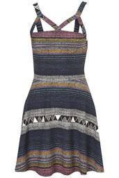 TOP SHOP [=  CUUUTE Aztec Flippy TunicTunics Topshopcom, Fashion, Baja Dresses, Flippy Tunics, Topshop Baja, Tunics Topshop Com, Harness Dresses, Aztec Flippy, Tops Shops