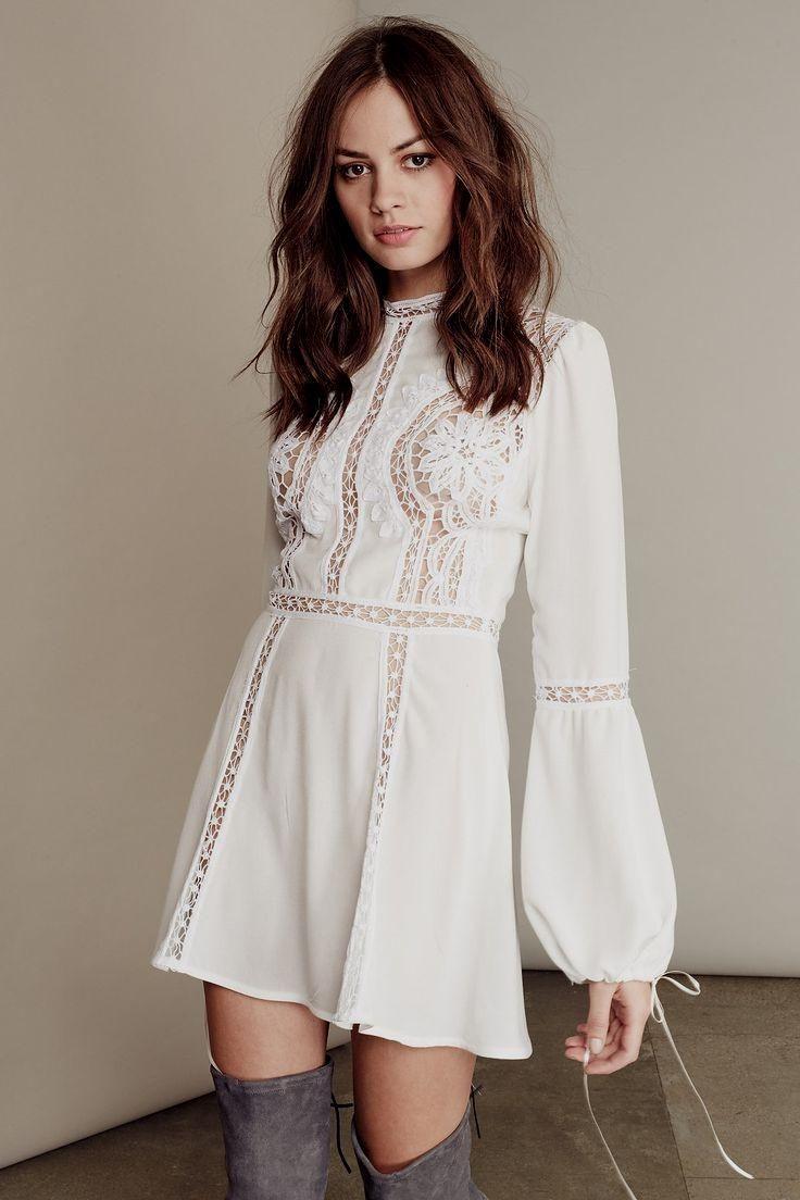 fc891879701f White boho dress