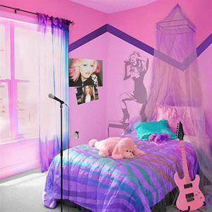 Girls Bedrooms Colors Bedrooms Design Kids Room Girls Room Bedroom