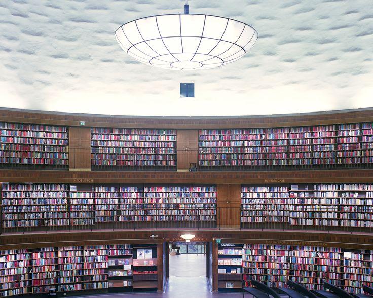 I più bei luoghi dove viene conservata la conoscenza del mondo