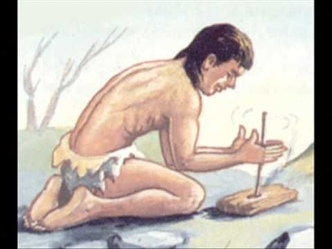 características de la prehistoria.wmv