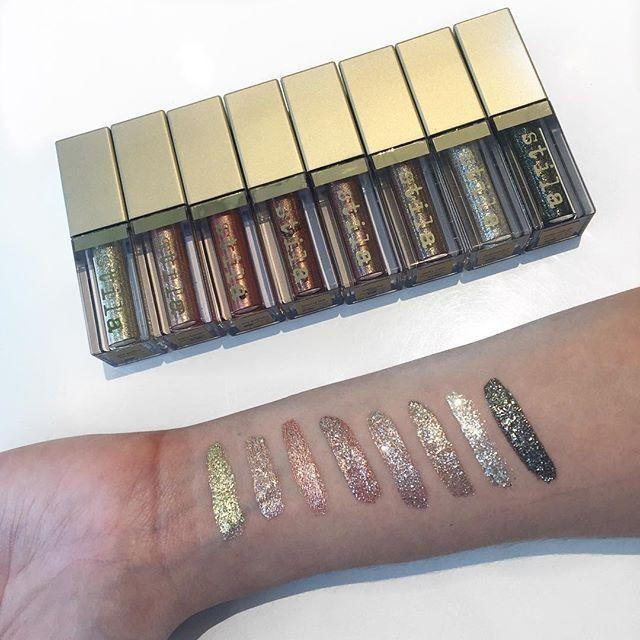 Stila's Magnificent Metals Glitter & Glow via @pharmaprixchateauguay