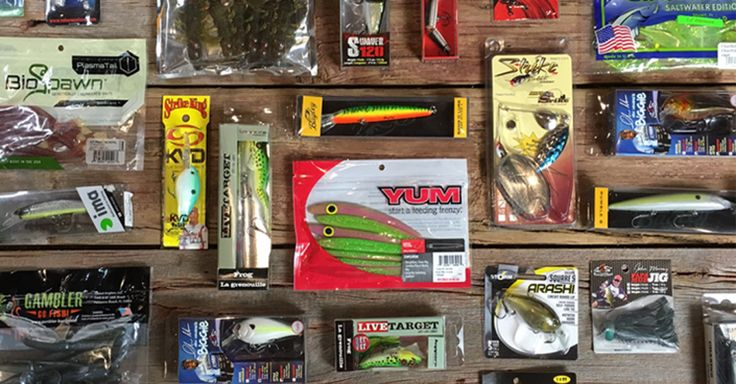When Should I Change My Bass Lures?