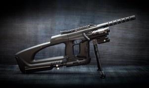 BB Machine Gun (selectable fire)