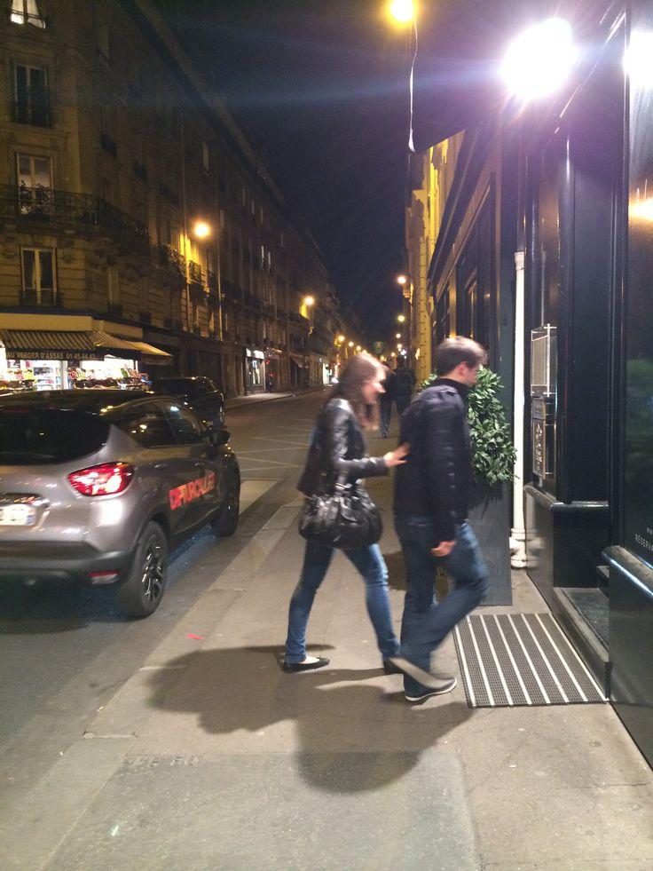 Week-end insolite à Paris ! #CapturCall