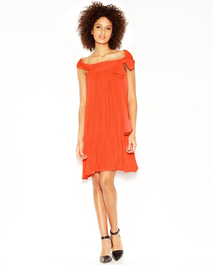 1000  images about orange dresses on Pinterest - Sheath dresses ...
