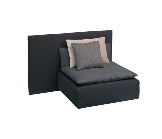 SHIRAZ By E15   Modular Seating Elements · Public SeatingLounge ChairsSofas