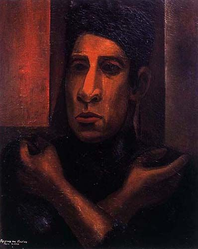 History of Art: David Alfaro Siqueiros