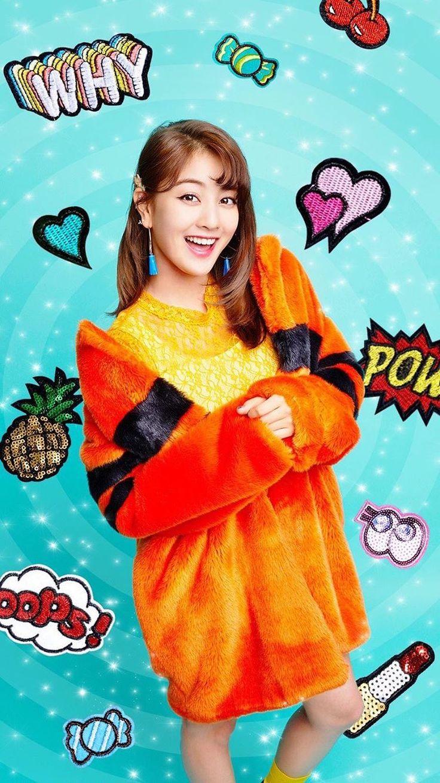 #TWICE #CandyPop #Jihyo