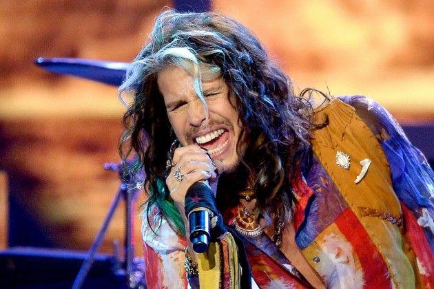 Steven Tyler: Aerosmith 'Not Happy' With Solo Country Album