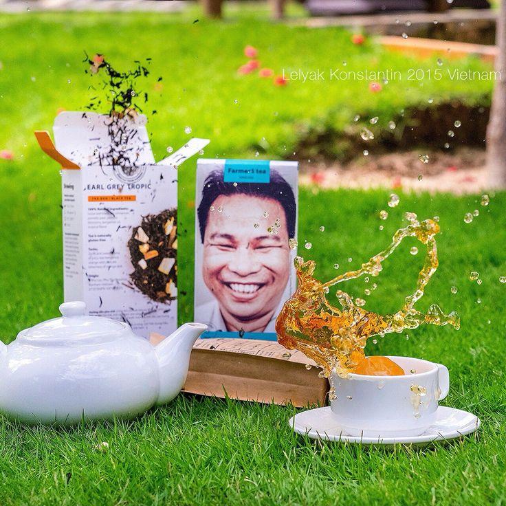 Always positive mind on www.teapins.com #tea #teamood #teafun #teatime #teabenefits #vegandrink #healthydrink #teaparty #teapins