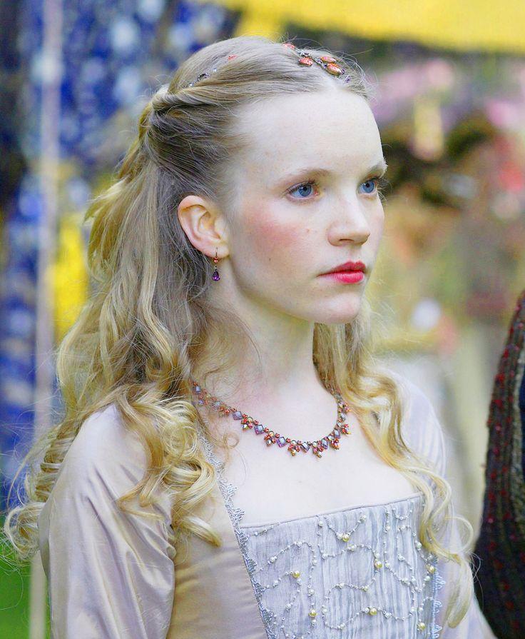 Katherine Howard - The Tudors