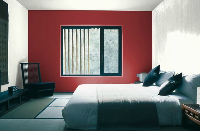 Quelles couleurs de peinture permettent d'agrandir visuellement une pièce lorsqu'elle semble trop petite, trop sombre, trop étroite?