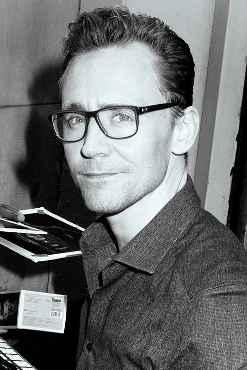 Томас Уильям Хиддлстон/Thomas William Hiddleston