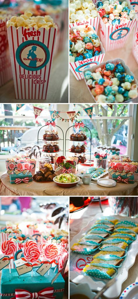 9 Summer Baby Shower Party Ideas - Parent Society