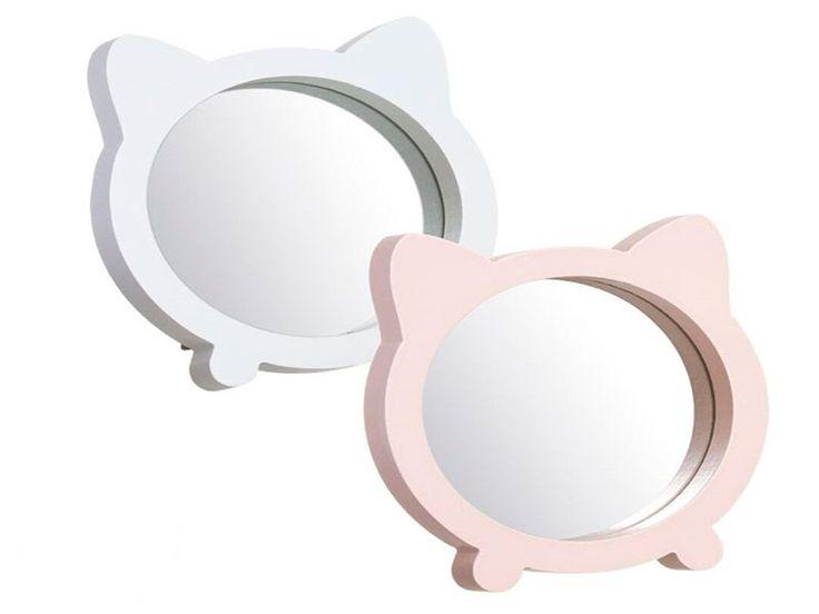 #espejos #decoracion #espejosinfantil