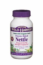 Stinging Nettles one of my favorite herbs to take daily because that's the best way to make sure that your allergies are under control. It's also rich in healthy nutrients.    Read more: How to Use Stinging Nettle as a Natural Allergy Medicine | eHow.com http://www.ehow.com/how_2070630_treat-allergies-stinging-nettle.html#ixzz1rZaIiNUZ