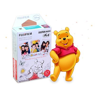 Find More Film Information about Genuine Fujifilm Fuji Instax Mini 8 Film Winnie Pooh 10 Sheets For 8 7s 90 25 dw 50i 50s Share SP 1 Instant Camera Free Shipping,High Quality sheets satin,China sheet stock Suppliers, Cheap sheet straightener from Photography store on Aliexpress.com