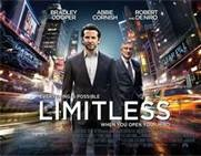 limitless movie -