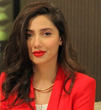 Mahira is Not Interested to Become a Part of Rat Race