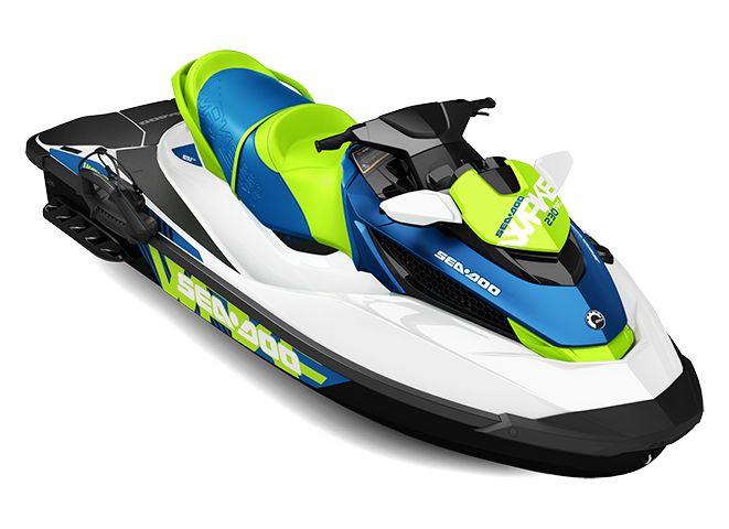 Sea-DooWAKEPRO 230|Tow Sports | Sea-Doo Watercraft…