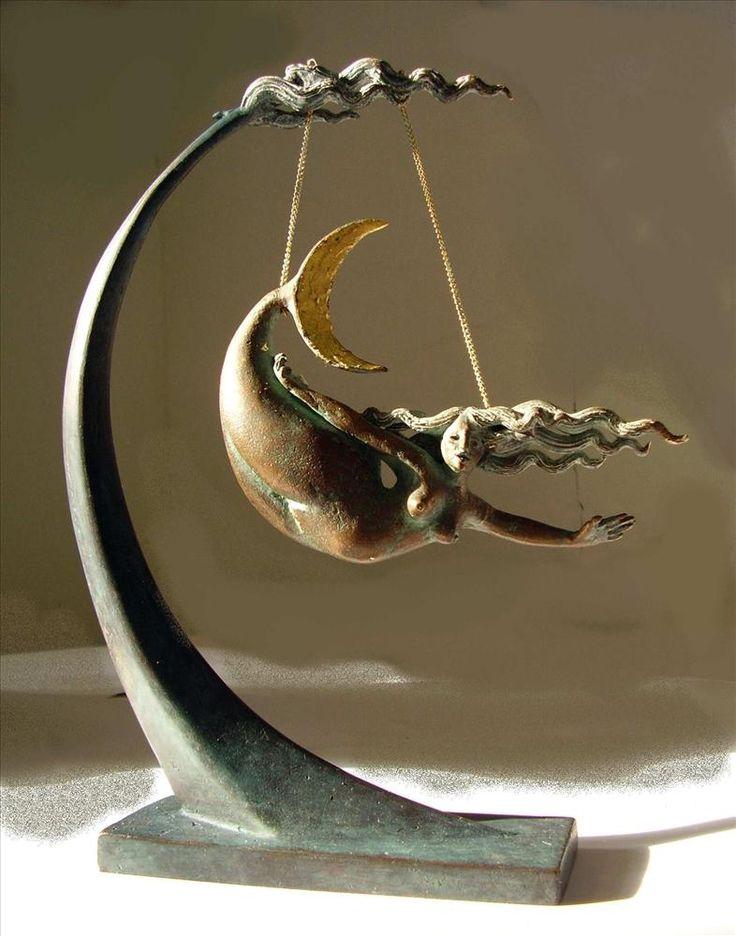 Artodyssey: Fidelma Massey See other works and artist bio at http://artodyssey1.blogspot.com.au/2013/06/fidelma-massey.html