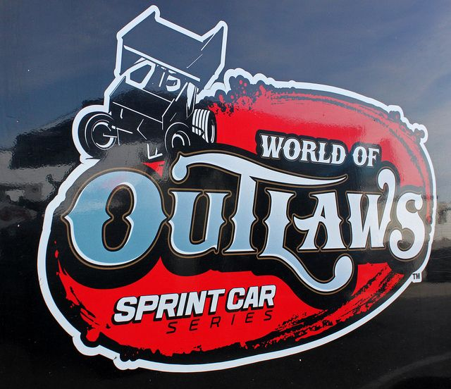 logos of world of outlaws sprints logos | World Of Outlaws Sprint Car Series - Las Vegas, NV