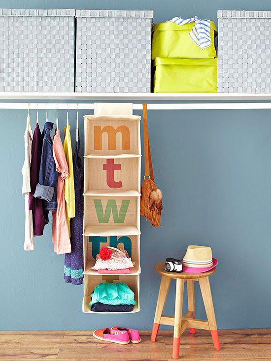 Declutter Your Homeu2014Fast! Organize Kids ClothesOrganize ...