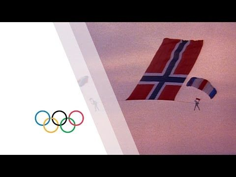 The Full Lillehammer 1994 Winter Olympic Film | Olympic History - YouTube