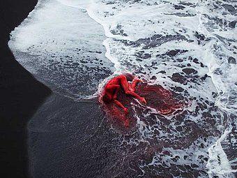 Eike'- Bertil Nilsson, courtesy Galerie Wilms