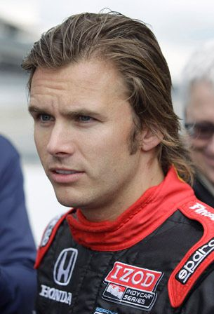 Dan Wheldon - a true champion