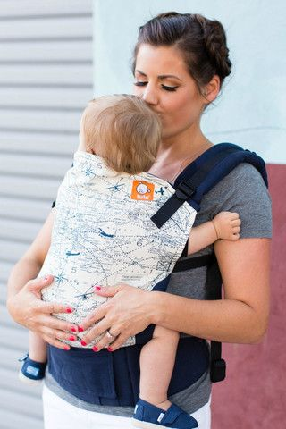 TULA Baby Carriers | Toddler Carriers — Navigator - Tula Ergonomic Baby Carrier