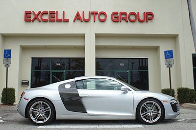 Audi: R8 Base Coupe 2-Door 2009 audi r 8 v 8 coupe for 857 a month with 18 000 dollars down Check more at http://auctioncars.online/product/audi-r8-base-coupe-2-door-2009-audi-r-8-v-8-coupe-for-857-a-month-with-18-000-dollars-down/