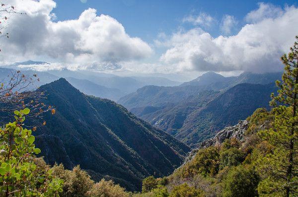 A California Roadtrip Itinerary: The Majestic Mountain Loop