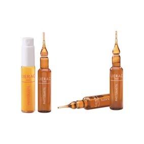 Lierac Phytolastil ampollas anti-estrías (20 viales x 5ml) La referencia del mercado contra las estrías, eficacia demostrada por estudios clínicos. (prevención y regresión de las estrías:
