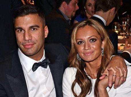 Ramtin is the husband of Sky and Fox Sports reporter Kate Abdo, who has hosted the Ballon D'Or twice, in 2015 and 2016, want to meet her hubby Ramtin Abdo?