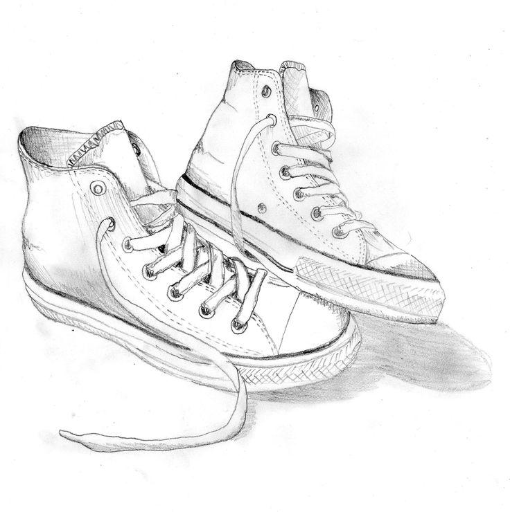 Converse by Charlotte Walker