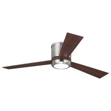 Best 25 flush mount ceiling fan ideas on pinterest flush clarity flush mount ceiling fan aloadofball Choice Image