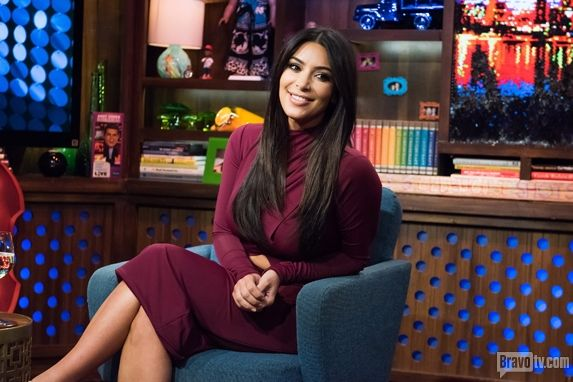 Kim Kardashian Talks Jay Z & Beyonce Divorce Rumors, Picking Adrienne Bailon Over Rita Ora + the Perfect A** Selfie On 'Watch What Happens Live!' - The Jasmine Brand - @thejasminebrand - http://thejasminebrand.com/ - https://www.facebook.com/thejasminebrand - GMV Publicity & Social Media Partner - Raymond C. Reed, CEO of Global Media Village (GMV) - @GMediaV - http://about.me/GlobalMediaVillage