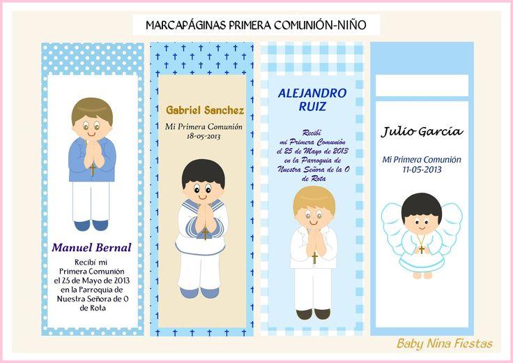 Invitaciones De Comunión Niño - Wallpaper Gratis 5 HD Wallpapers