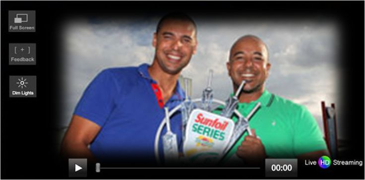 click here => http://cric.trueonlinetv.com/?pint-Watch-The-Sunfoil-Series  Watch The Sunfoil Series Live Cricket Streams From South Africa