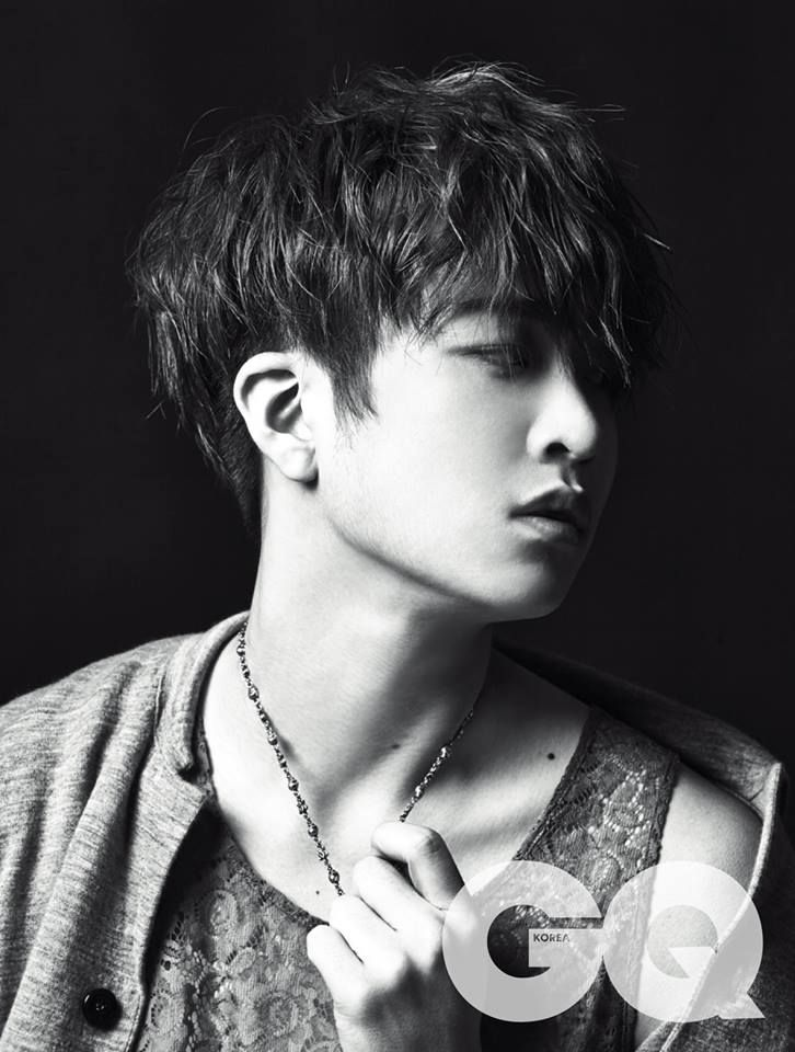 Youngjae GOT7 for GQ                                                       …