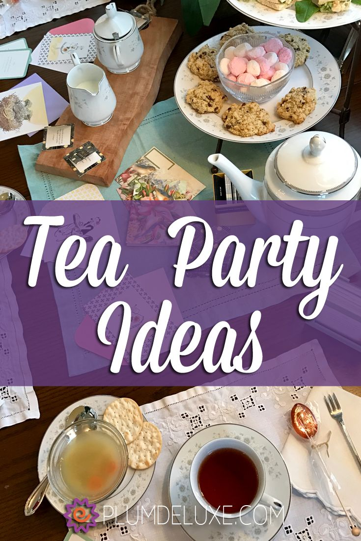 1464 best Join me for a Tea Party. images on Pinterest | The tea ...
