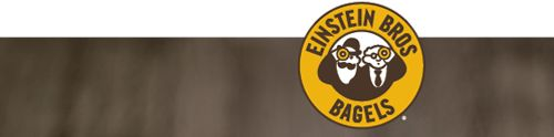Happy National Bagel Day!  Find out how you can get a FREE Egg Sandwich from Einstein Bros. Bagels - details on my blog!  Fabulous and Brunette: Happy National Bagel Day! - Einstein Bros. Bagels ...