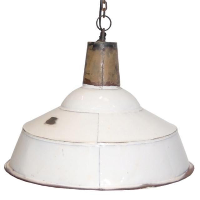 Trademark Living, industriell lampe fra www.hjemitiden.no Me like!